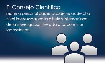 Consejo científico - ISTE International